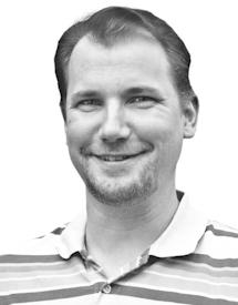 Tommi Hintsanen : pastori
