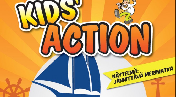 14.5. Kids Action