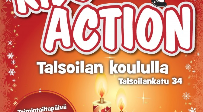 28.11. Kids' Action