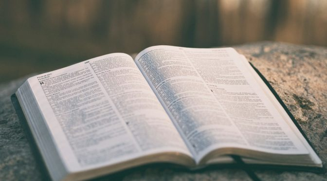 Raamattuvuosi